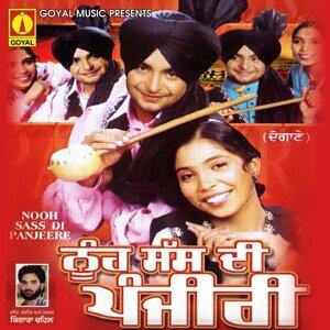 Maninder Chahal | Shobhdeep Kaur 歌手頭像