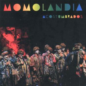 Murga Momolandia 歌手頭像