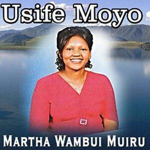 Martha Wambui Muiru 歌手頭像