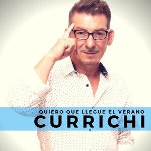 Currichi 歌手頭像