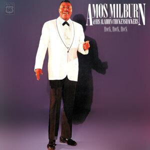 Amos Milburn & His Aladdin Chickenshackers 歌手頭像