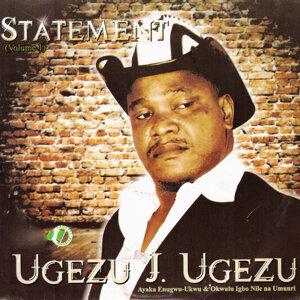 Ugezu J. Ugezu 歌手頭像