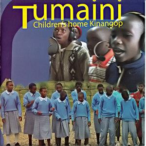 Tumaini Childrens Home Kinangop 歌手頭像