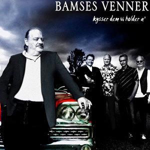 Bamses Venner 歌手頭像