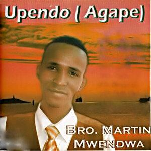 Bro. Martin Mwendwa 歌手頭像