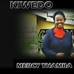 Mercy Thamba 歌手頭像