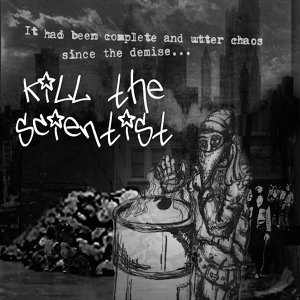 Kill The Scientist 歌手頭像