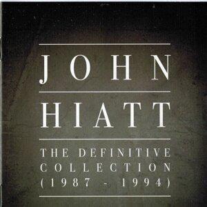 John Hiatt 歌手頭像