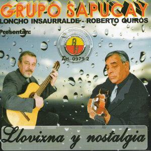 Grupo Sapucay 歌手頭像