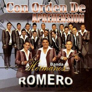 Banda Hermanos Romero 歌手頭像