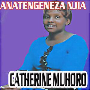 Catherine Muhoro 歌手頭像