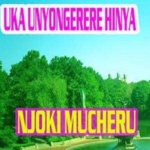 Njoki Mucheru 歌手頭像