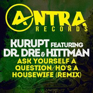 Kurupt Featuring Dr. Dre & Hittman 歌手頭像