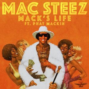 Mac Steez 歌手頭像