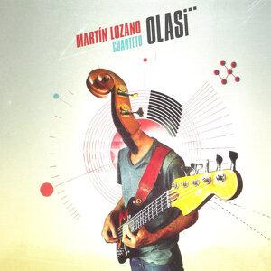 Martín Lozano Cuarteto 歌手頭像
