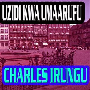 Charles Irungu 歌手頭像