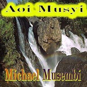 Michael Musembi 歌手頭像