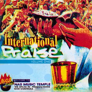 International Praise 歌手頭像
