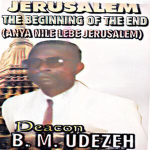 Deacon B M Udezeh 歌手頭像