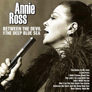 Annie Ross (安妮‧蘿絲) 歌手頭像