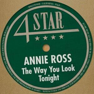 Annie Ross (安妮‧蘿絲) 歌手頭像