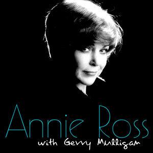Annie Ross (安妮‧蘿絲)