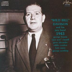 Wild Bill Davison and His Jazz Band 歌手頭像