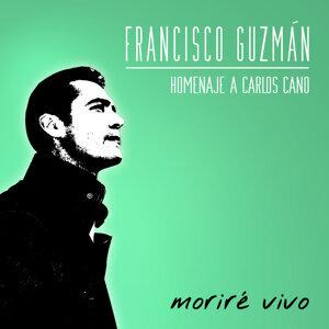 Francisco Guzmán 歌手頭像
