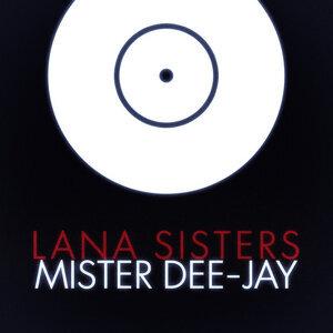Lana Sisters 歌手頭像