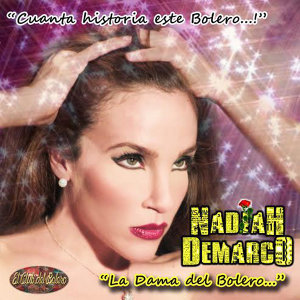 Nadiah Demarco 歌手頭像