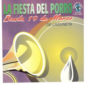 Banda 19 De Marzo De Laguneta 歌手頭像