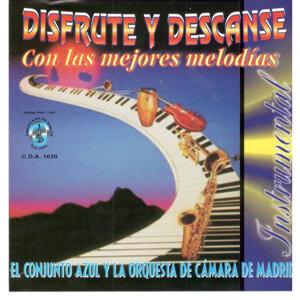 El Conjunto Azul y La Orquesta de Cámara de Madrid 歌手頭像