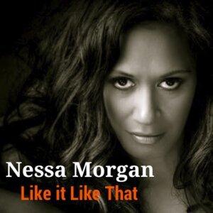 Nessa Morgan