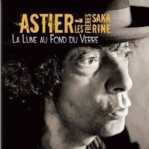 Claude Astier, Les Frティres Sakarine 歌手頭像
