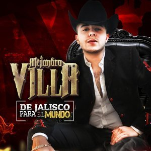 Alejandro Villa 歌手頭像
