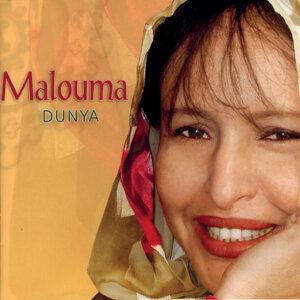 Malouma 歌手頭像