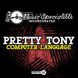 Pretty Tony