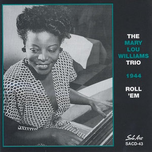 The Mary Lou Williams Trio 歌手頭像