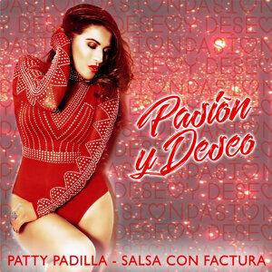 Patty Padilla 歌手頭像