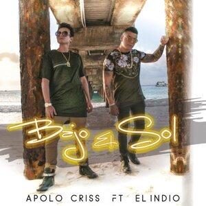 APOLO CRISS 歌手頭像