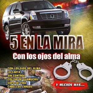 5 En La Mira 歌手頭像
