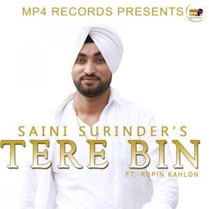 Saini Surinder