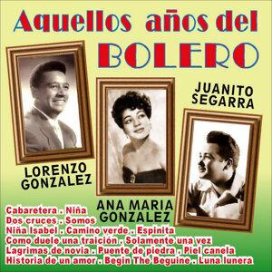 Lorenzo González | Ana María González | Juanito Segarra 歌手頭像