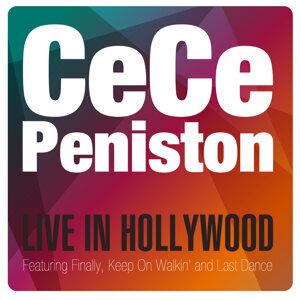 Cece Peniston 歌手頭像