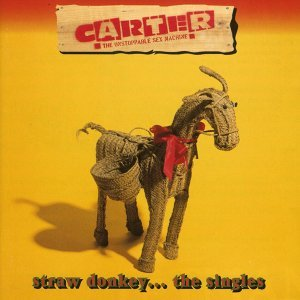 Carter The Unstoppable Sex Machine 歌手頭像