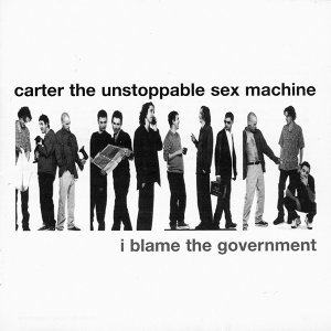 Carter The Unstoppable Sex Machine
