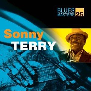 Sonny Terry 歌手頭像
