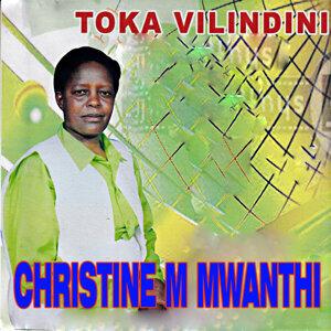 Christine M. Mwanthi 歌手頭像