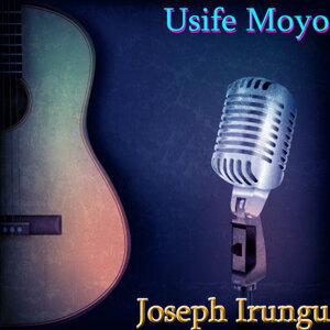 Joseph Irungu 歌手頭像