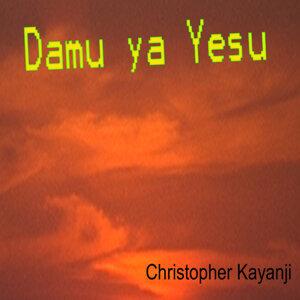 Christopher Kayanji 歌手頭像